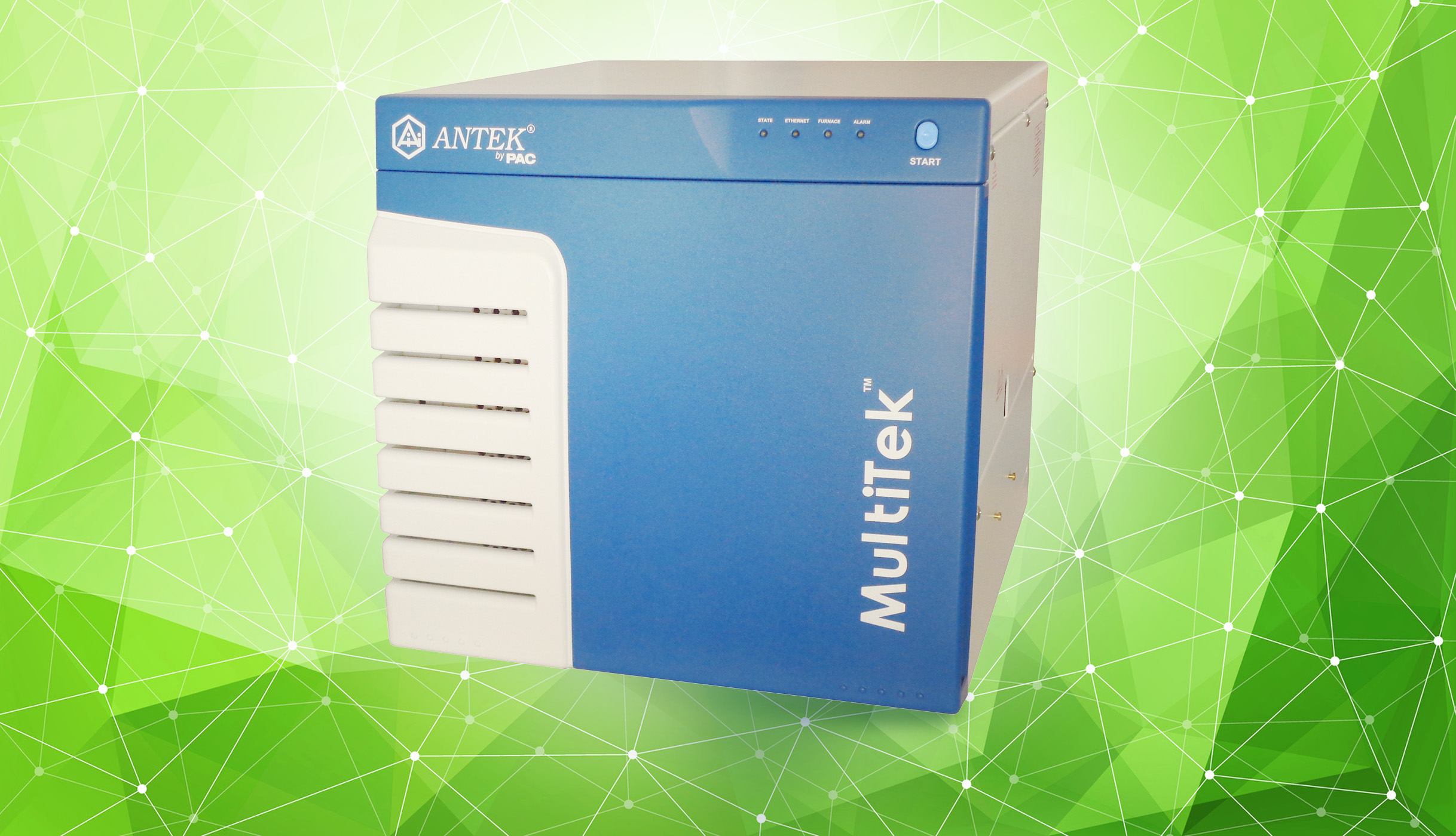 AlyTech, distributor of PAC-Antek products